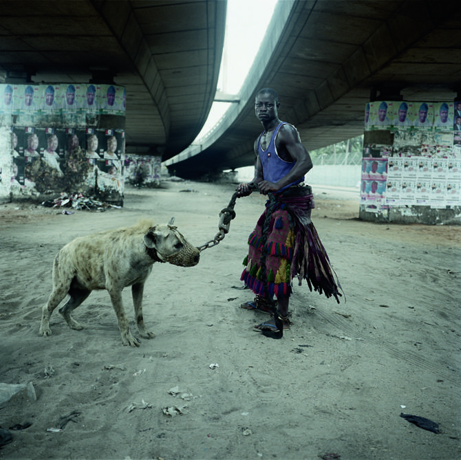 LENSES AND LIMITATIONS - AN INTERVIEW WITH PIETER HUGO  PHOTOS  By Noah Rabinowitz