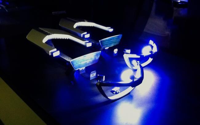 BMW Terapkan Teknologi Lampu Laser Yang Lebih Terang Dan Tidak Silau - Vivaoto.com - Majalah Otomotif Online
