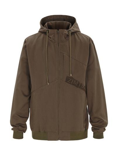 GLEN | Men's Jacket | Spring / Summer Collection 2012 | www.zimtstern.com | #zimtstern #spring #summer #collection #mens #jacket