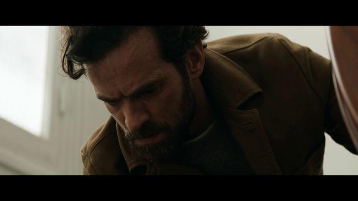 Just a Breath Away / Dans la brume (2018) - Trailer (English Subs) in 2020 | Breathe. Submarine. Breath away