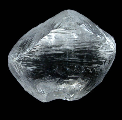 Uncut Rough Diamond - Siberia, Russia