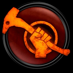 Red Faction 3 2 Icon - Artwork by Exhumed