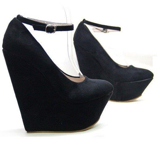 Платформа обувь
