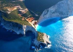 Buna dimineata !! Porto Katsiki, Lefkada, Greece