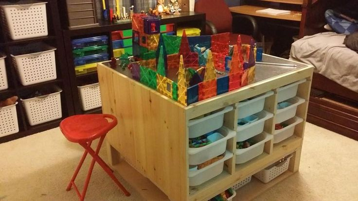 best 25 toy storage units ideas on pinterest toy storage ikea storage units and diy storage unit. Black Bedroom Furniture Sets. Home Design Ideas
