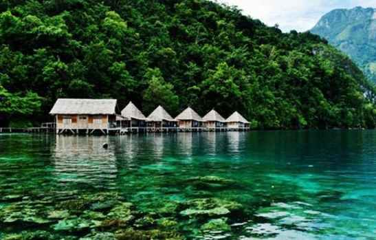 Pulau Ora Maluku