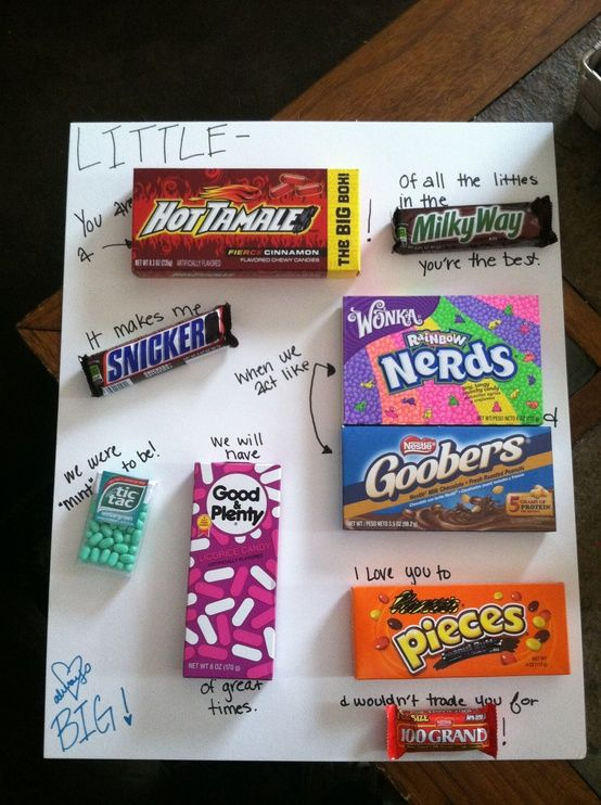 The Words Would Need Some Rearranging But What A Great Idea For Gift To Mail My
