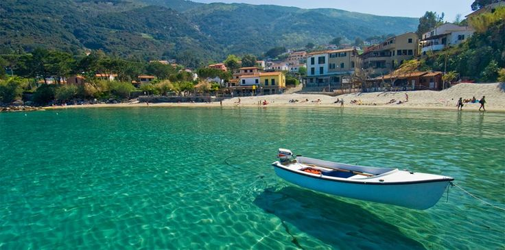Elba Island, Italy Italy Pinterest