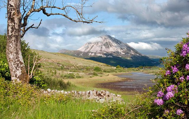 Donegal Named Coolest Place In The World By National Geographic Irish Landscape Donegal