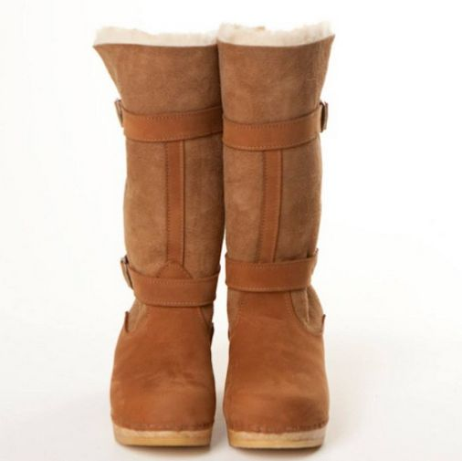 Sven Clogs - Google+ Shearling Clog Boots - $225.00 Closeout Section - Sven Clogs http://www.svensclogs.com/closeouts.html?limit=all