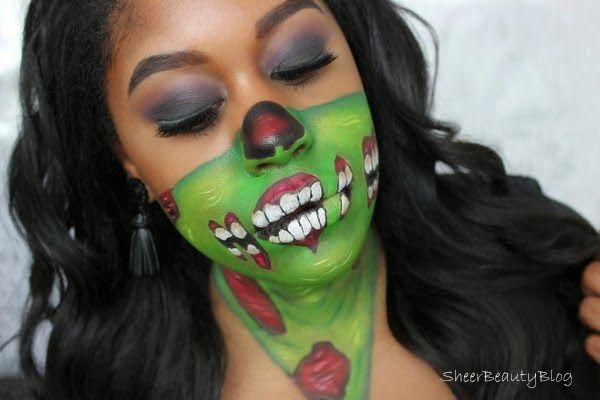Zombie Bandanna