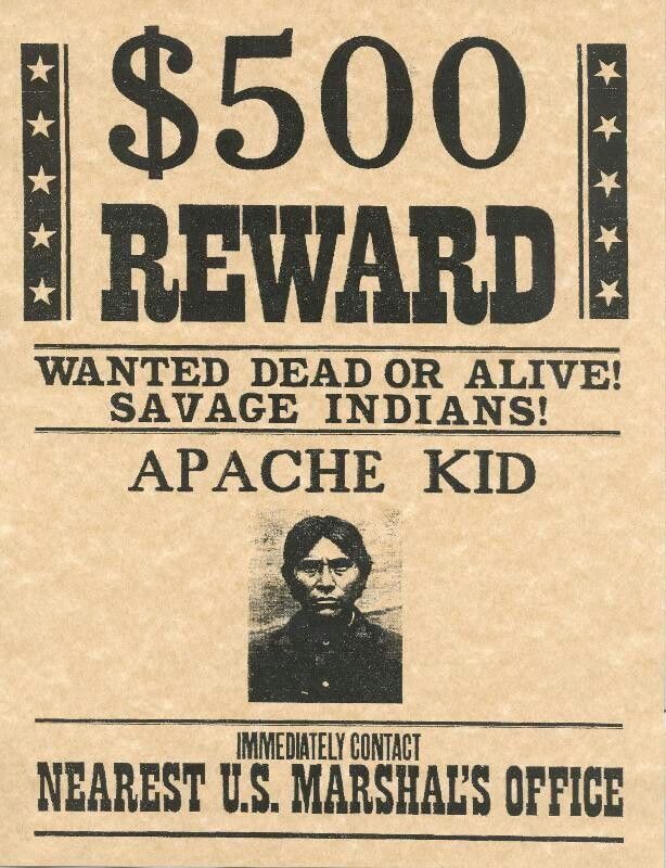 34 best Old West Wanted Posters images – Real Wanted Poster