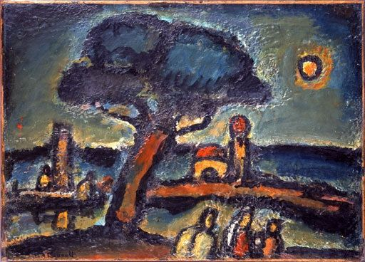fauvism essay So in this essay, the visual character of fauve landscape painting is allied to  three axes of interpretation that have been little investigated (just as the very  notion.