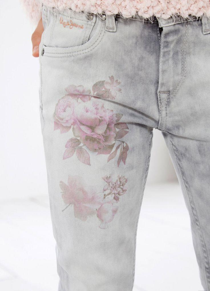 Pepe Jeans London | Jean skinny ALICE | Pepe Jeans London