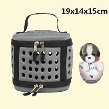 TAILUP Small Dog Carrier Bag (Many Colors Available!)