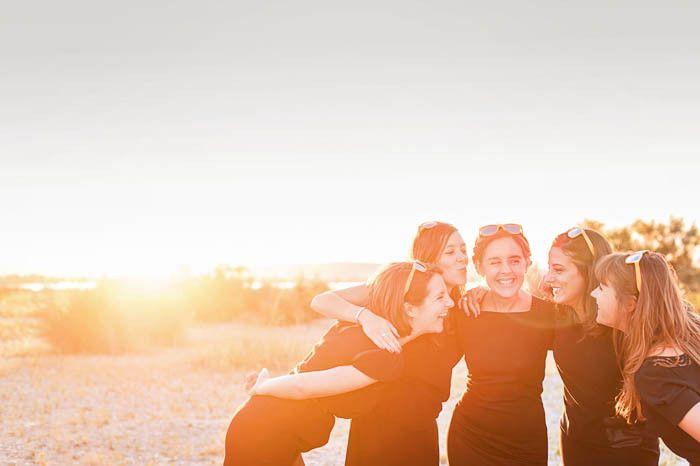 Les 24 meilleures images du tableau evjf sur pinterest - Soleil zen montpellier ...