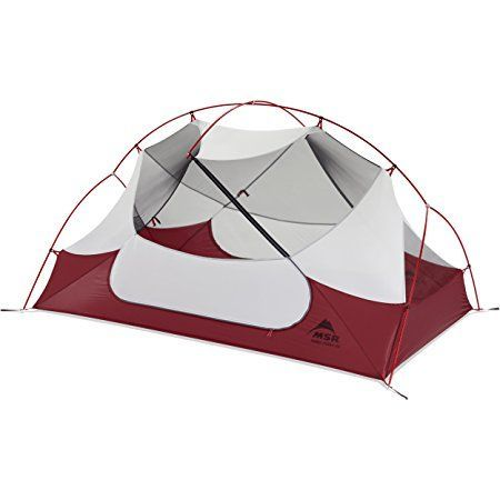 MSR Elixir 3-Person Backpacking Tent $183.96