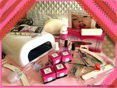 RNF, Kit Ricostruzione Unghie Professionale + Beauty [REVIEW]
