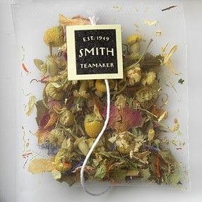 blend no.67 meadow / smith tea: Smith Teamak, Silk Sachets, Smith Teas, Packaging Design, Infused Teas, Steven Smith, Teas Ideas, Caffeine Free, Teas Obsession