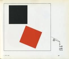 2 dimensionale vorm - Dit is een platte illustratie, zonder hoogte.