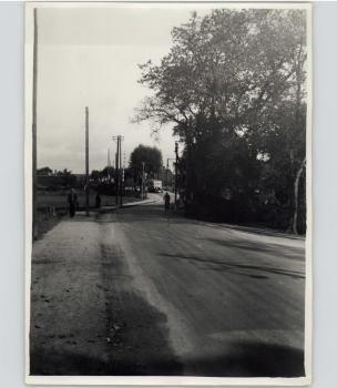 Vigerslevvej / Langagervej 1934 kbhbilleder.dk