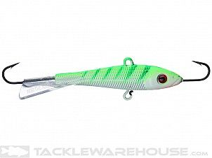 Northland Tackle Puppet Minnow Ice Jig