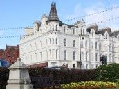 Admiral Hotel | Isle of Man