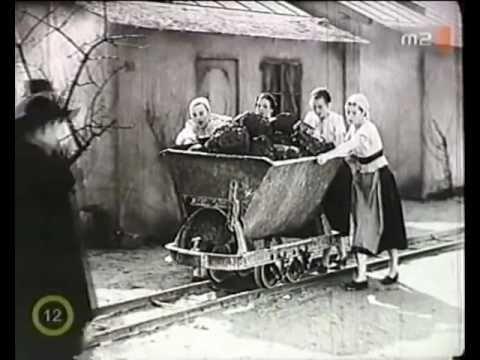 Fekete gyémántok | 1938.