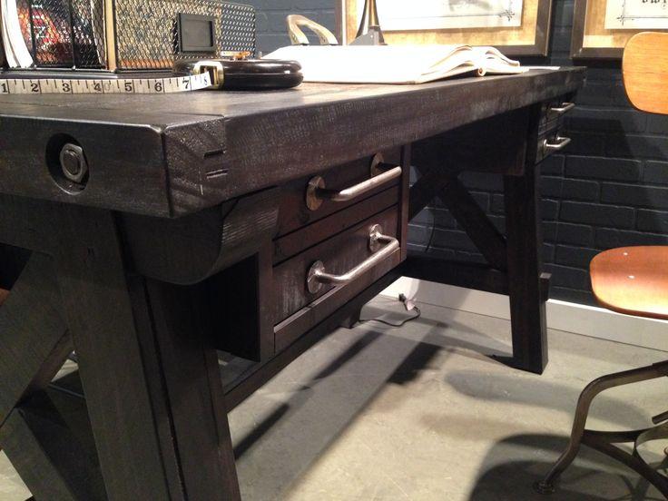 yosemite desk