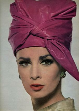 Fashion's Most Wanted: In search of the perfect Turban
