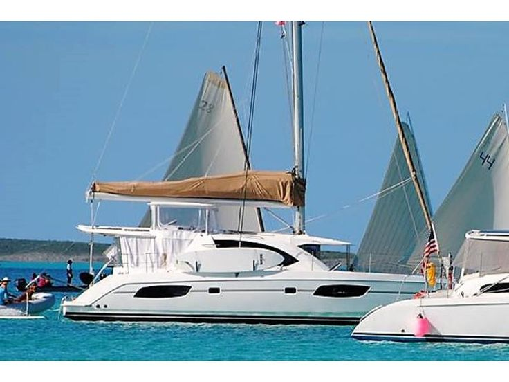 2015 Leopard - Robertson & Caine 44' Sailing Catamaran located in Outside United States for sale