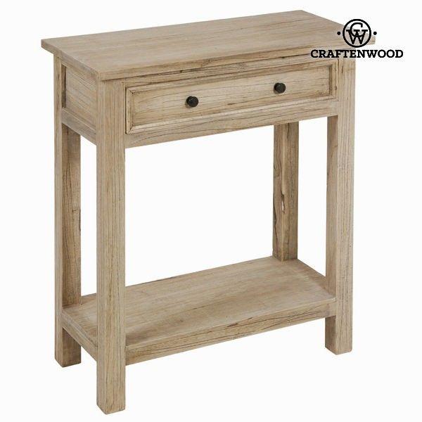 El mejor precio en Hogar 2017 en tu tienda favorita https://www.compraencasa.eu/es/muebles-de-tv-auxiliares/66928-consola-1-cajon-madera-coleccion-pure-life-by-craftenwood.html