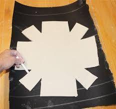 Resultado de imagen para pottery triangle template