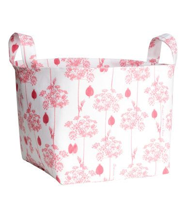 H&M Storage basket £7.99