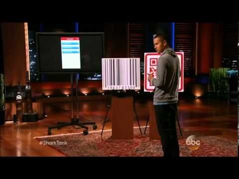"""How A #Startup Accidentally """"#Hacked"""" Shark Tank With A #QR Code"""