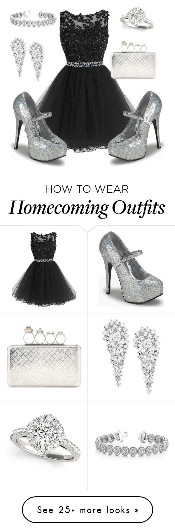 """""""#140"""" by mawasojo on Polyvore featuring Bordello, Alexander McQueen, Wrapped In Love and Allurez"""
