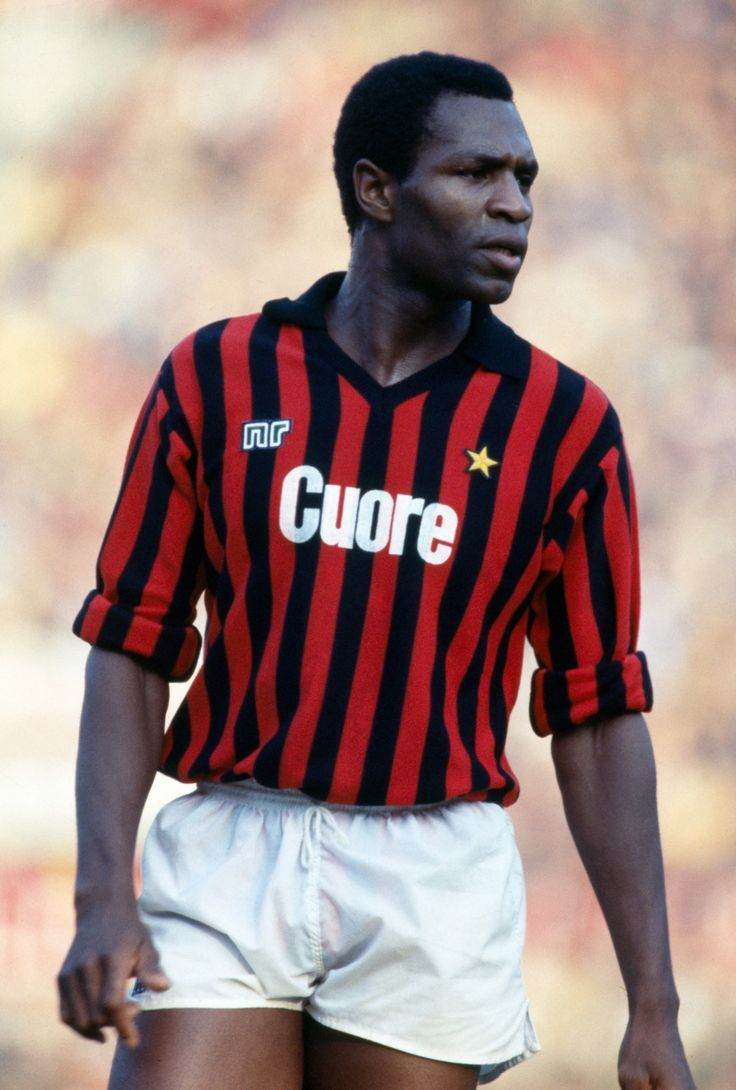 Luther Blisset (AC Milan)