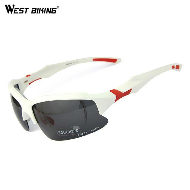 2014 Men Women Cycling Eyewear Sunglasses Outdoor Cycling Glasses Bicycle Bike UV400 Sport Glasses Polarized Lenses Original Box