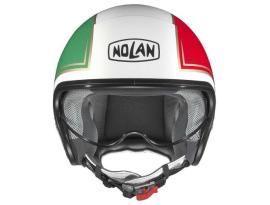 Nolan N-21 Italian Flag Helmet