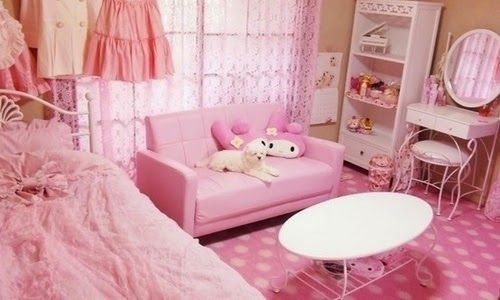 Bedroom Goals Decor