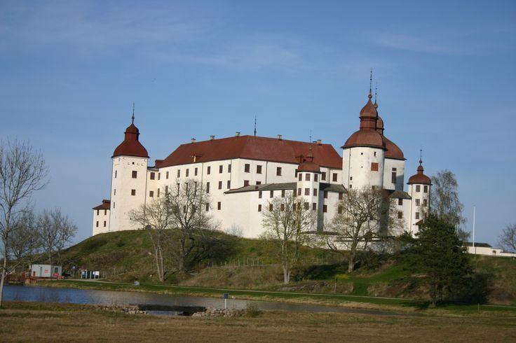 lacko slott szwecja