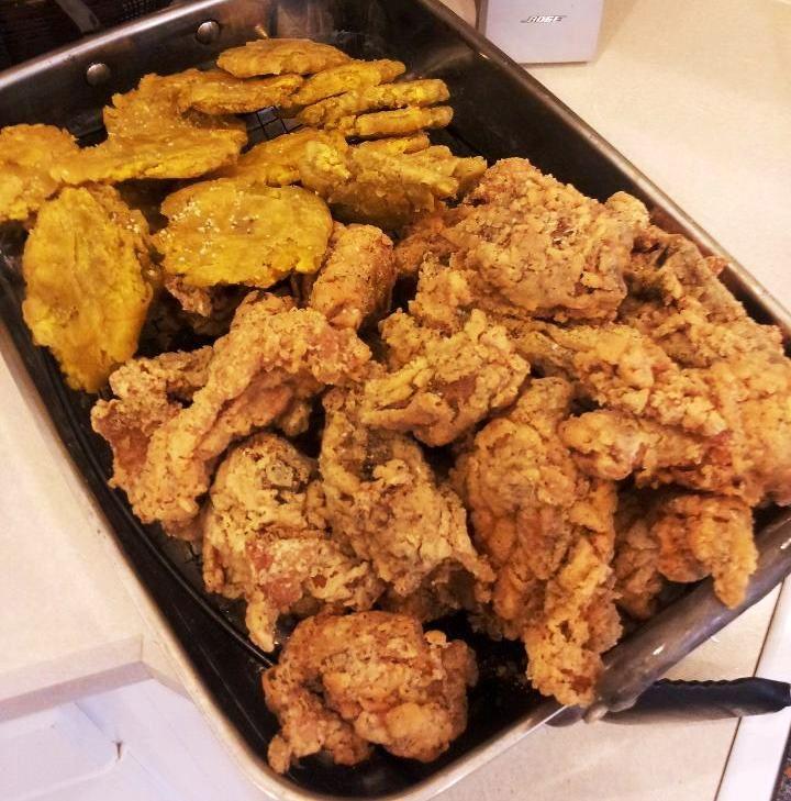 452 best comidas dominicanas images on pinterest for Chambre de guandules