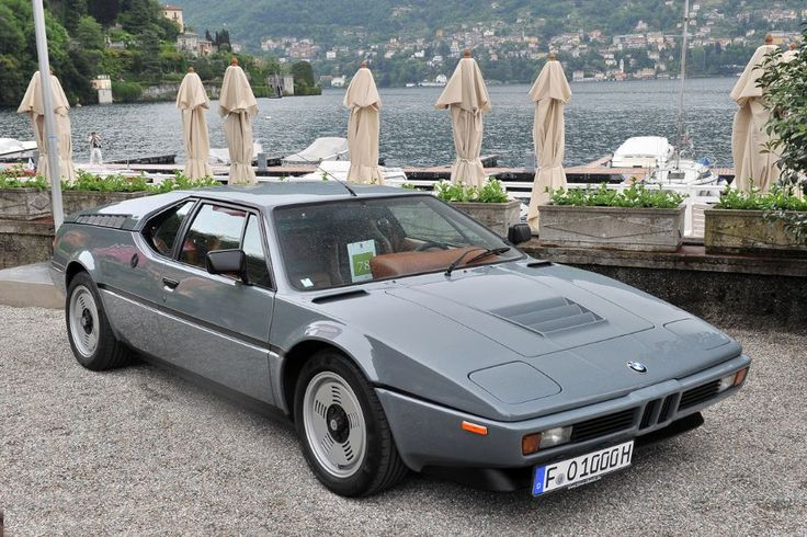 BMW M1, growing in value by 26% per year - http://www.carsourcing.com/#!Investment-Sportlight-BMW-M1/c1ocn/3468D65A-6D17-431E-A0F3-3B8C0A1D2F24