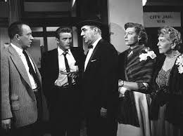 Yesterday (July 28th) was Ann Doran's birthday! She played James Dean's mother in Rebel Without A Cause (1955).