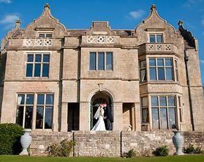 Old Down Manor | Wedding venues in Bristol