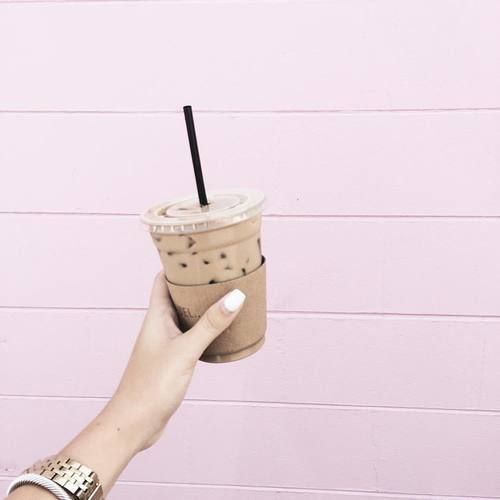 Image result for pinterest coffee   aesthetic