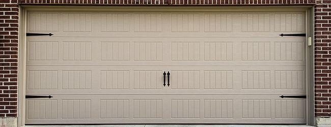 17 best images about steel garage doors traditional on for Garage door stain colors