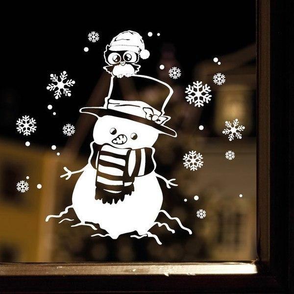 Уютные рисунки на окнах http://artlabirint.ru/uyutnye-risunki-na-oknax/  Уютные рисунки на окнах — немного праздничного настроения вам в ленту. {{AutoHashTags}}