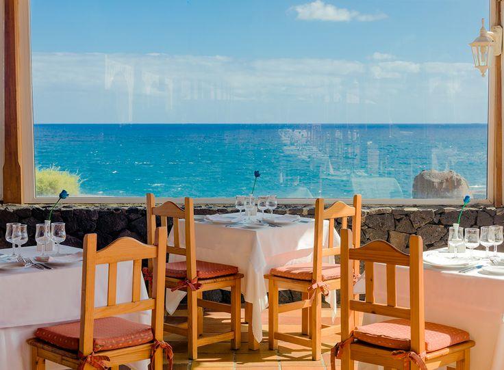 Restaurante Taburiente Vakantie