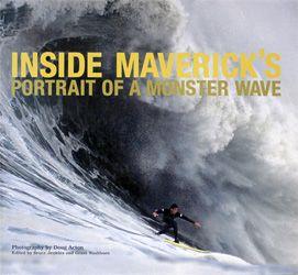 223 best surf books images on pinterest surf surfing and surfs inside mavericks portrait of a monster wave fandeluxe Gallery